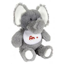 Doudou Eléphant