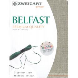 Precut Belfast irisée