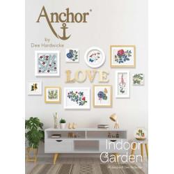 Livre Anchor Indoor garden