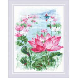 Kit Champ de lotus
