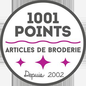 Les 1001 points